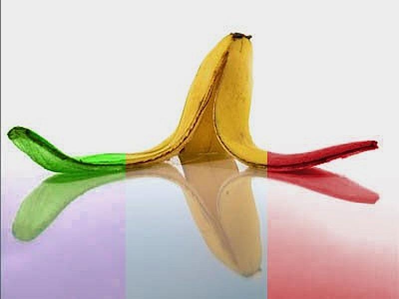 I sudditi della Repubblica delle Banane - Area Nord News