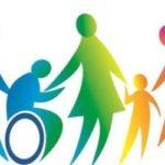 Logo del gruppo di Politiche Sociali